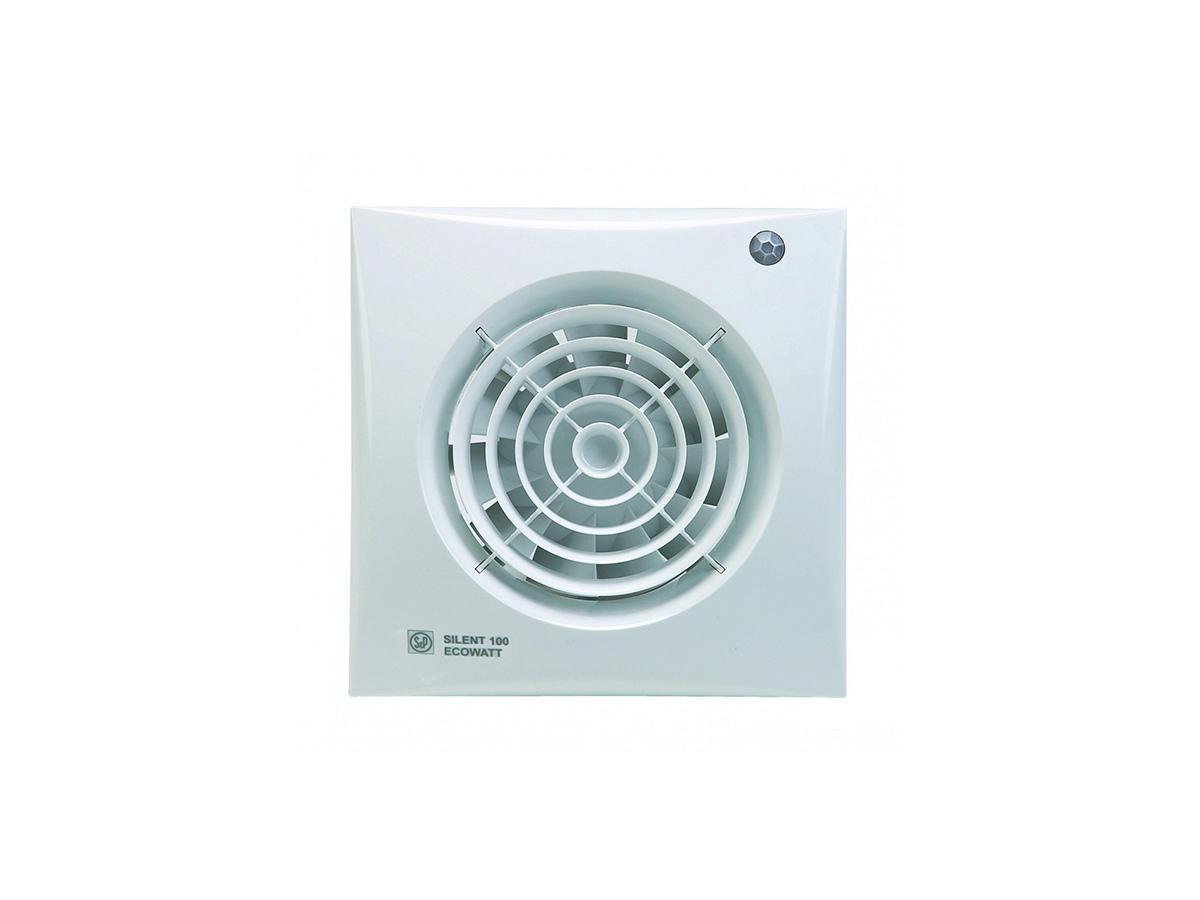 Как улучшить вентиляцию: правильная установка вытяжного 76
