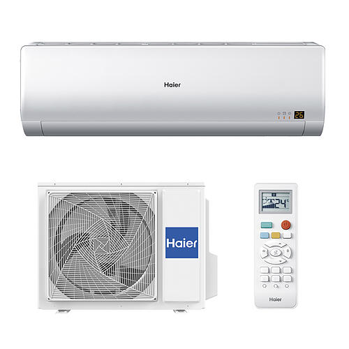 КОНДИЦИОНЕРЫ HAIER AS24NE4HRA-M/1U24RR4ERA
