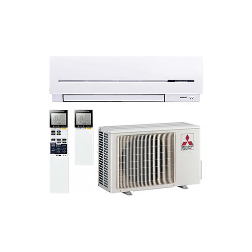 КОНДИЦИОНЕРЫ MITSUBISHI ELECTRIC MSZ-SF50VE / MUZ-SF50VE