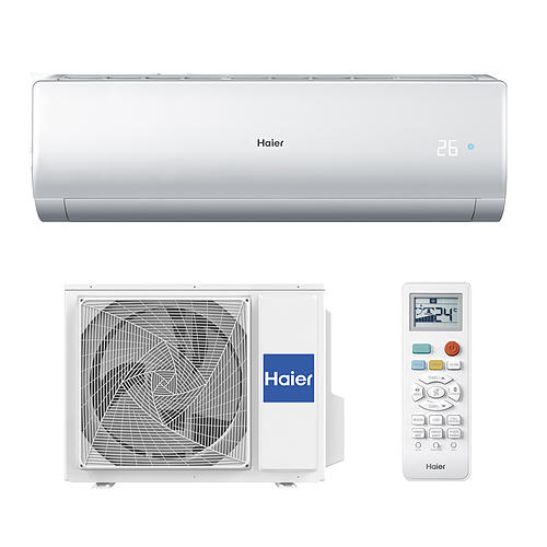 КОНДИЦИОНЕРЫ HAIER AS12NB4HRA-M/ Wi-Fi 1U12BR4ERA-M